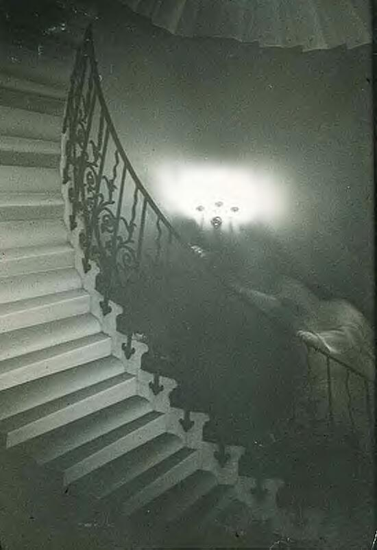 Image result for The Tulip Staircase GHOST